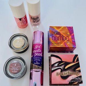 Benefit Beauty Bundle